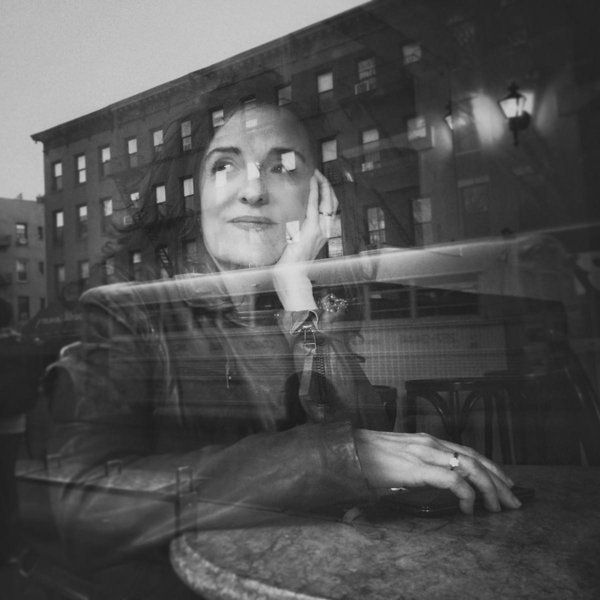 Portraits Elvira Lindo