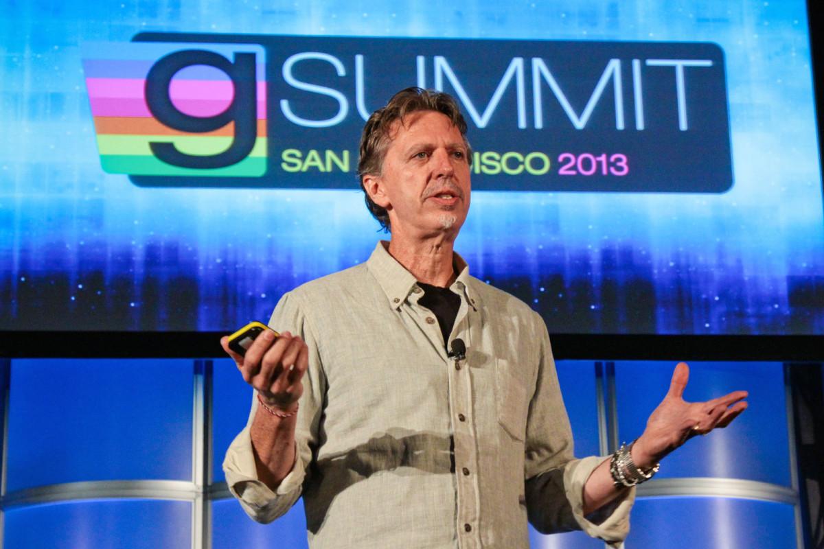Gamification Summit Tim Kring