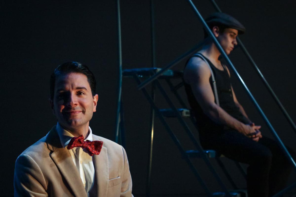Theater: Lorca's Bow Tie