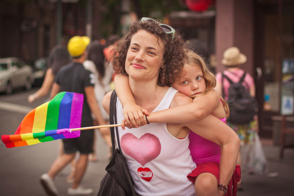 Photojournalism Gay Equality