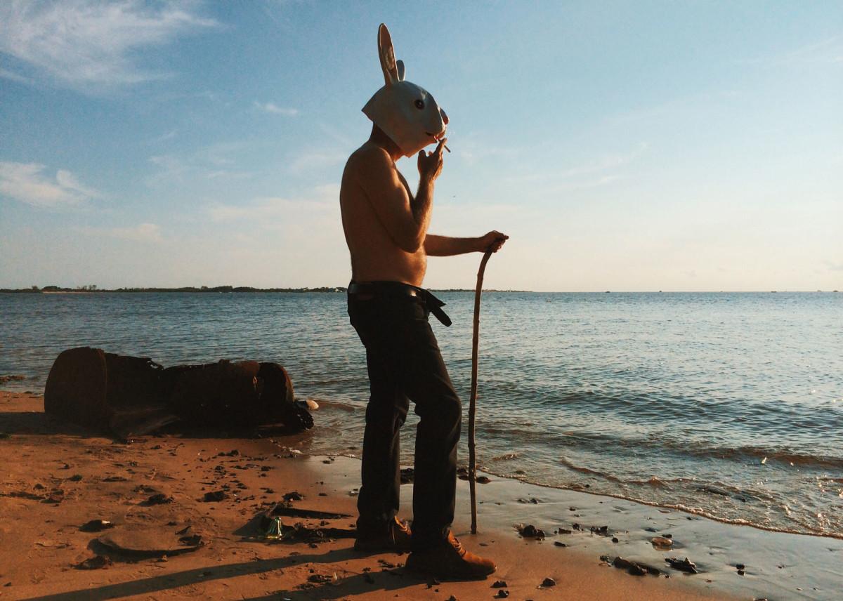 Conejito Bill, Dead Horse Bay