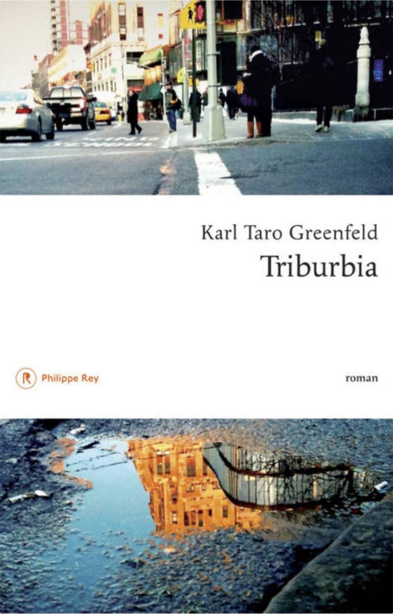 Triburbia-Cover
