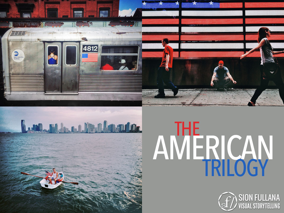 The American Trilogy